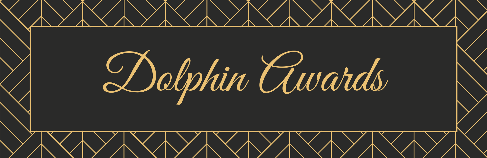 Dolphin web banner