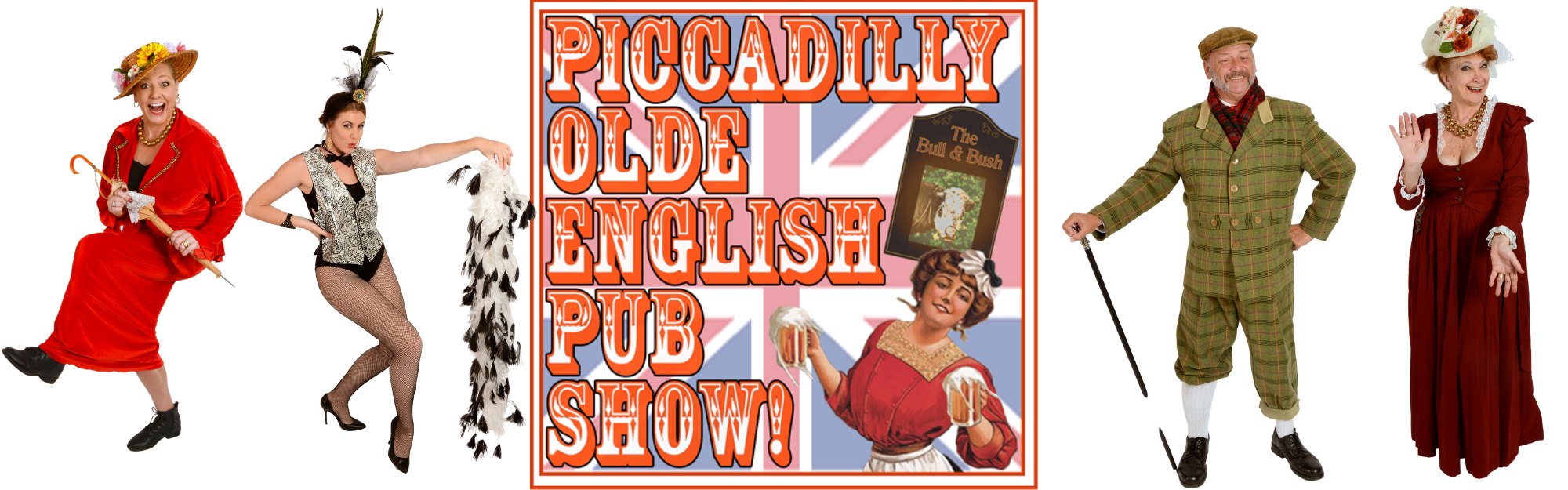 Piccadilly web banner