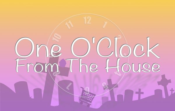 One O'Clock Web Banner sm